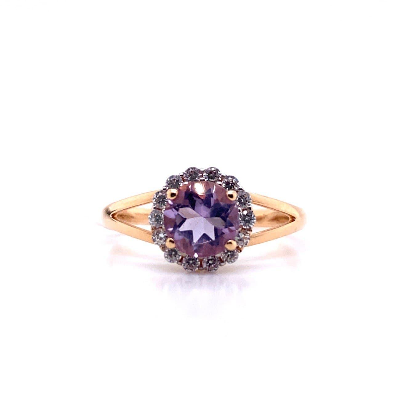 Золотое кольцо 11271а