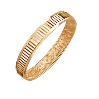 Обручальное кольцо из золота арт. 01о710391 01о710391