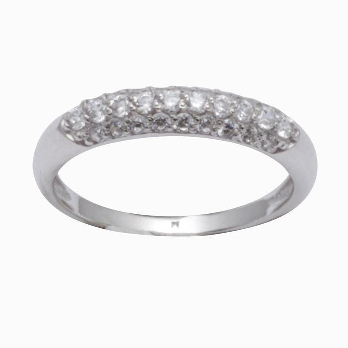 Серебряное кольцо Фианит арт. 43641 43641