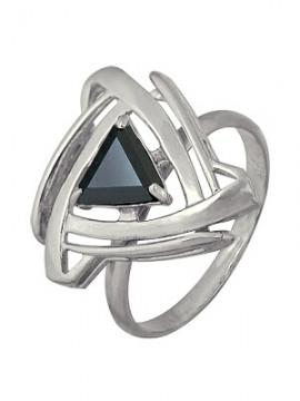 Серебряное кольцо Фианит арт. 1r02070-1 1r02070-1