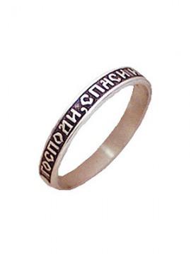 Серебряное кольцо Без вставки арт. 3400009201 3400009201