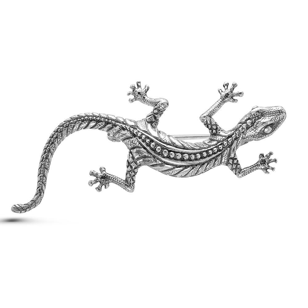 Серебряная брошь арт. 1308684 1308684