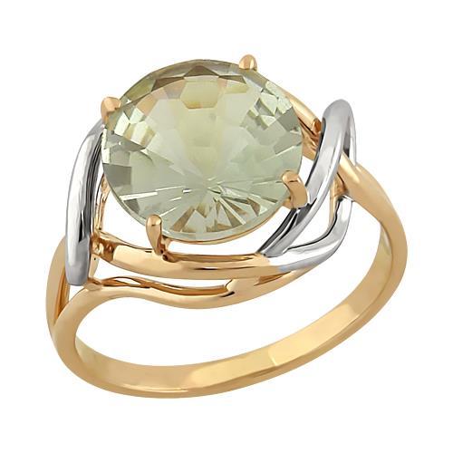 Золотое кольцо Гранат арт. 11801668 11801668