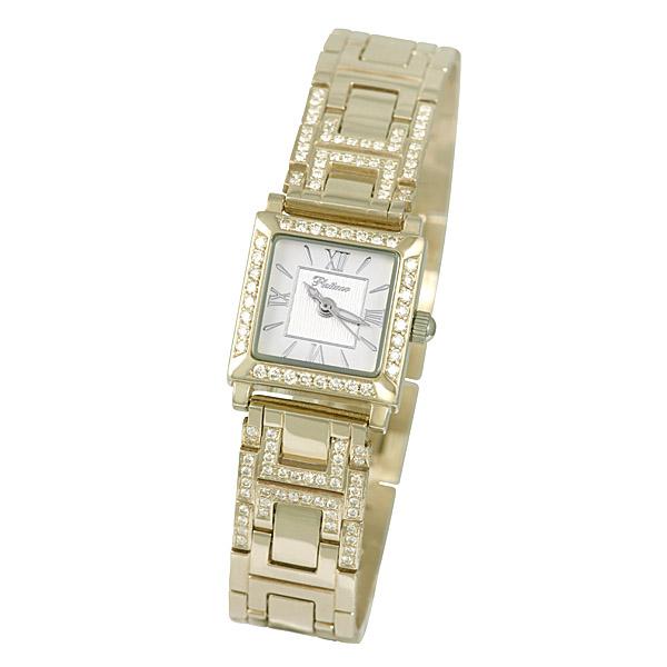 Женские часы из белого золота с бриллиантом арт. 70241 70241