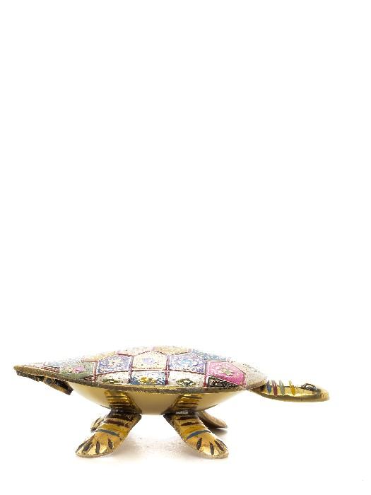 Шкатулка с эмалью арт. 1011247 1011247