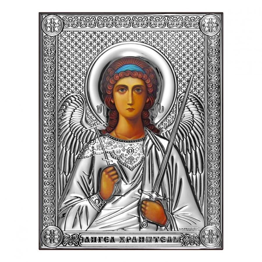 Икона с деревом Ангел Хранитель арт. СД1-АХ СД1-АХ