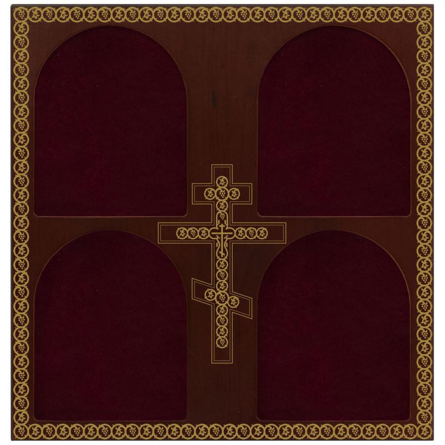 Чехол для икон с деревом арт. 4ИД-01 4ИД-01