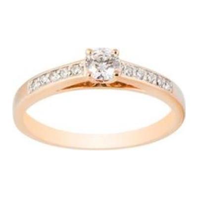Золотое кольцо Бриллиант арт. к11031бр к11031бр