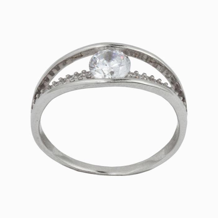 Серебряное кольцо Фианит арт. 44732 44732