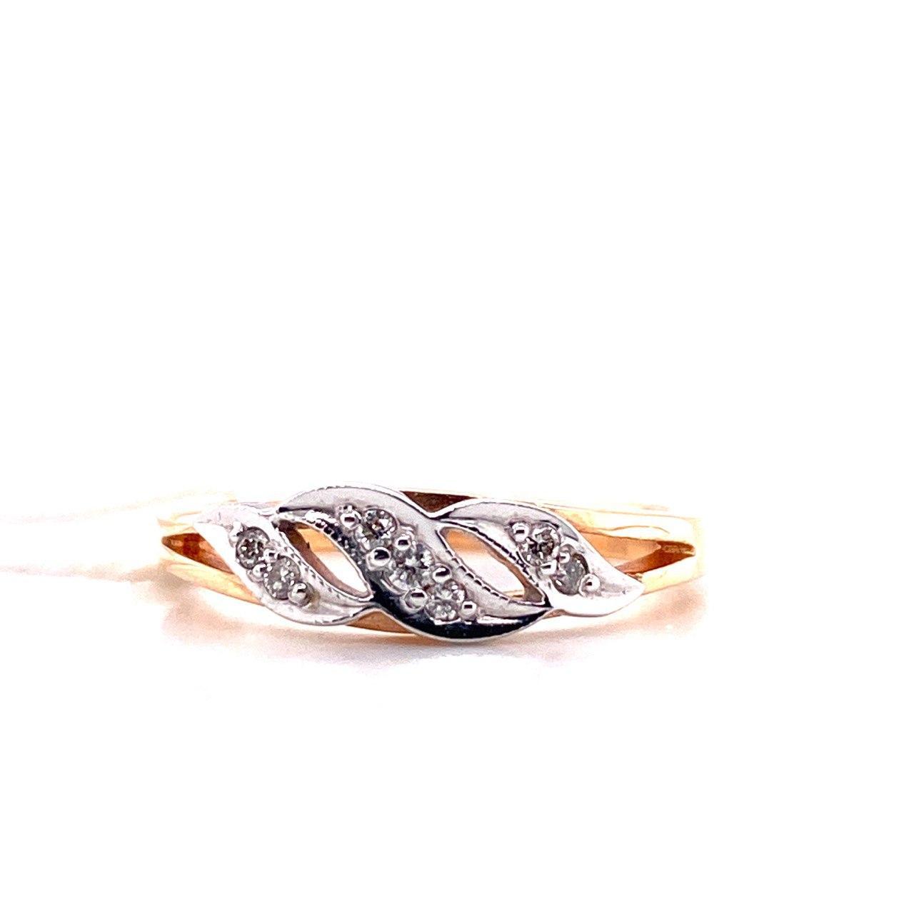 Золотое кольцо Бриллиант арт. г2340 г2340