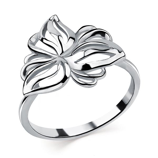 Серебряное кольцо Без вставки арт. 3407002492 3407002492