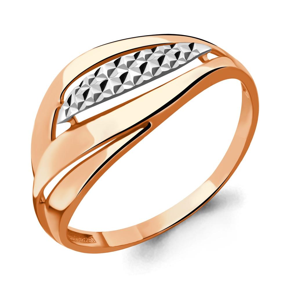 Золотое кольцо Без вставки арт. 54588 54588