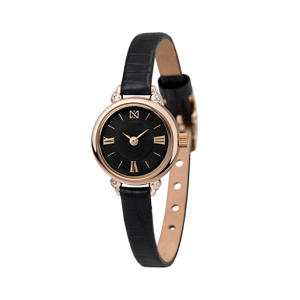 Женские часы из золота с фианитом арт. 0311.2.1.53c 0311.2.1.53c