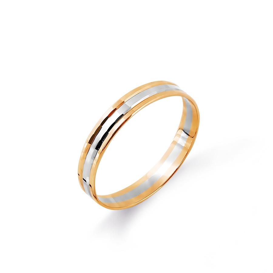 Обручальное кольцо из золота арт. т130613733 т130613733