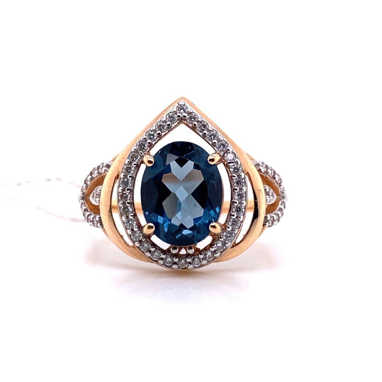 Золотое кольцо 11560тл