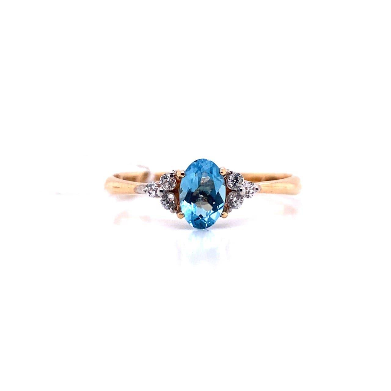 Золотое кольцо 11430тт