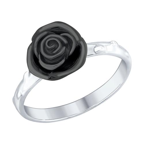 Серебряное кольцо Без вставки арт. 94012425 94012425