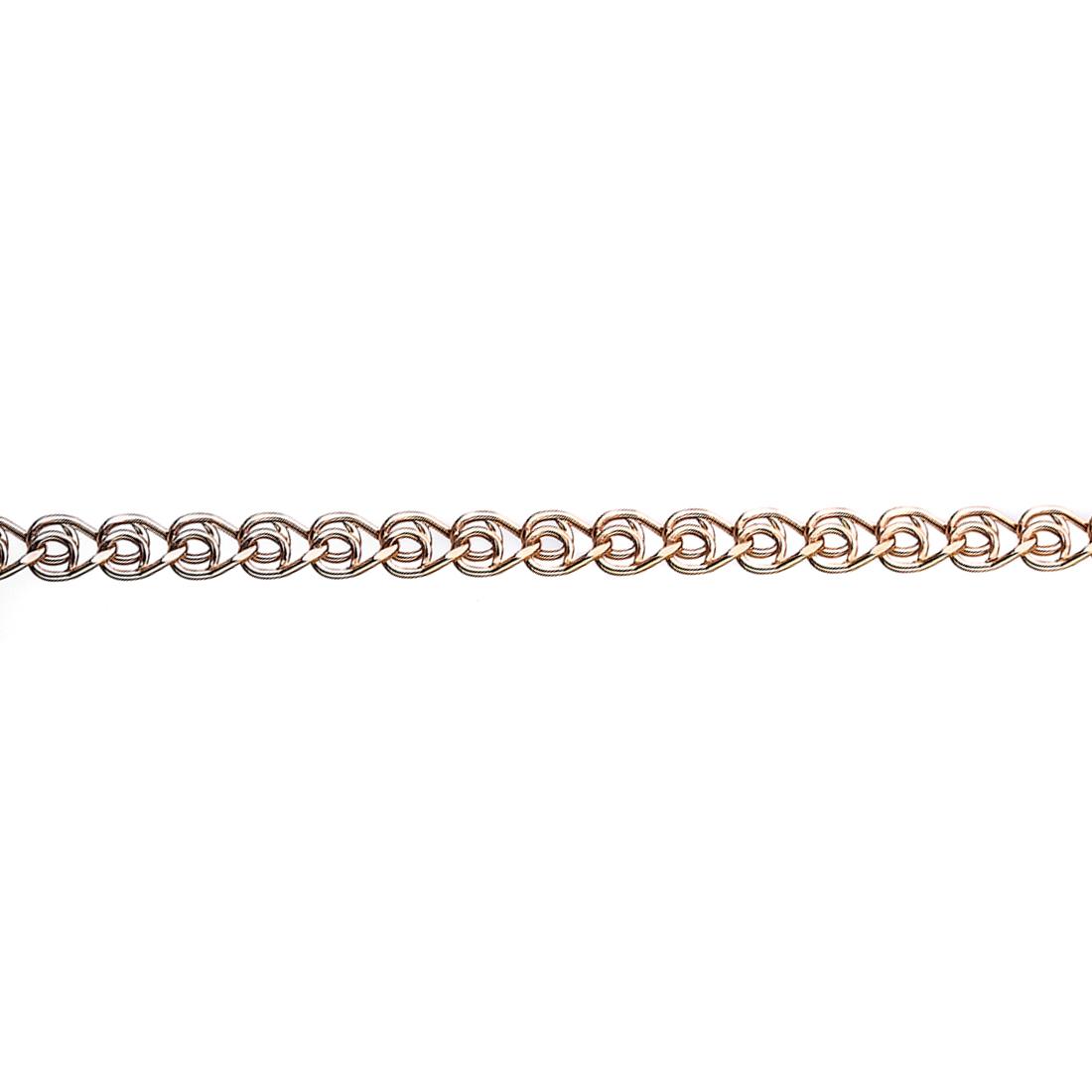 Облегченная цепь из золота арт. 8050270п 8050270п