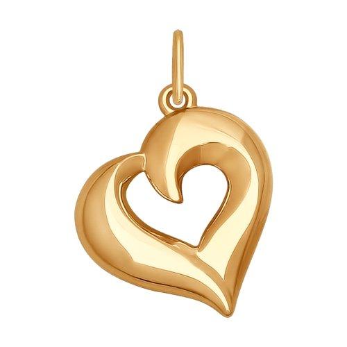 Золотой подвес арт. 035119 035119