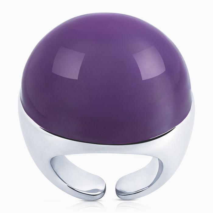 Серебряное кольцо Эмаль арт. 00935 00935