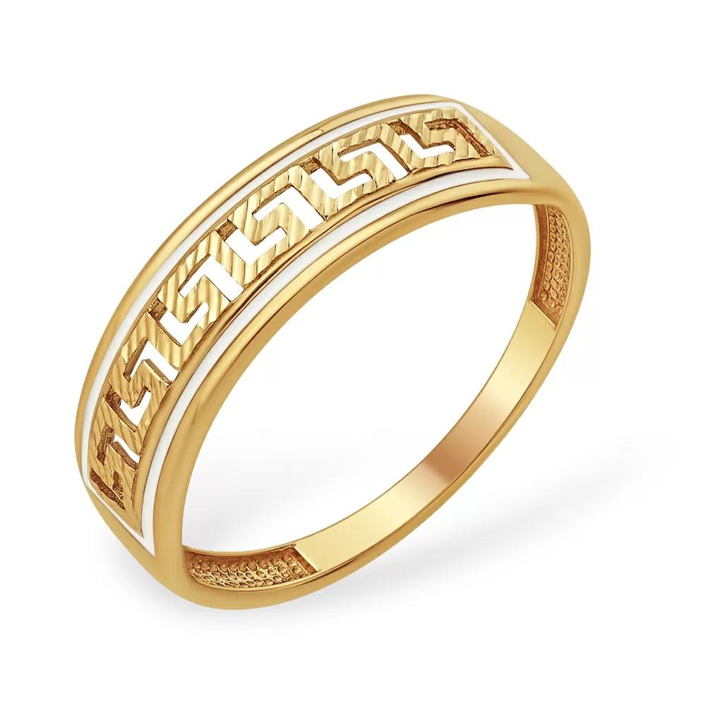 Золотое кольцо к11910690
