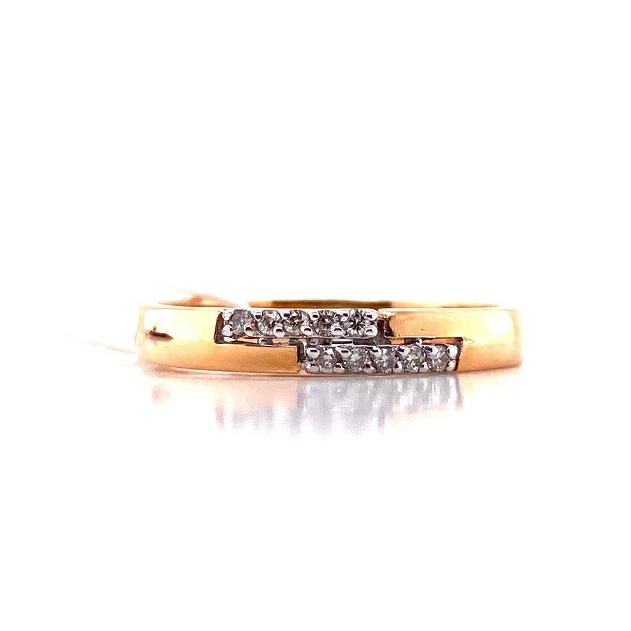 Золотое кольцо Бриллиант арт. е6842 е6842