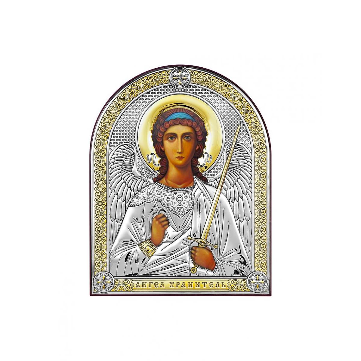 Икона Ангел Хранитель арт. 6407 2CW 6407 2CW