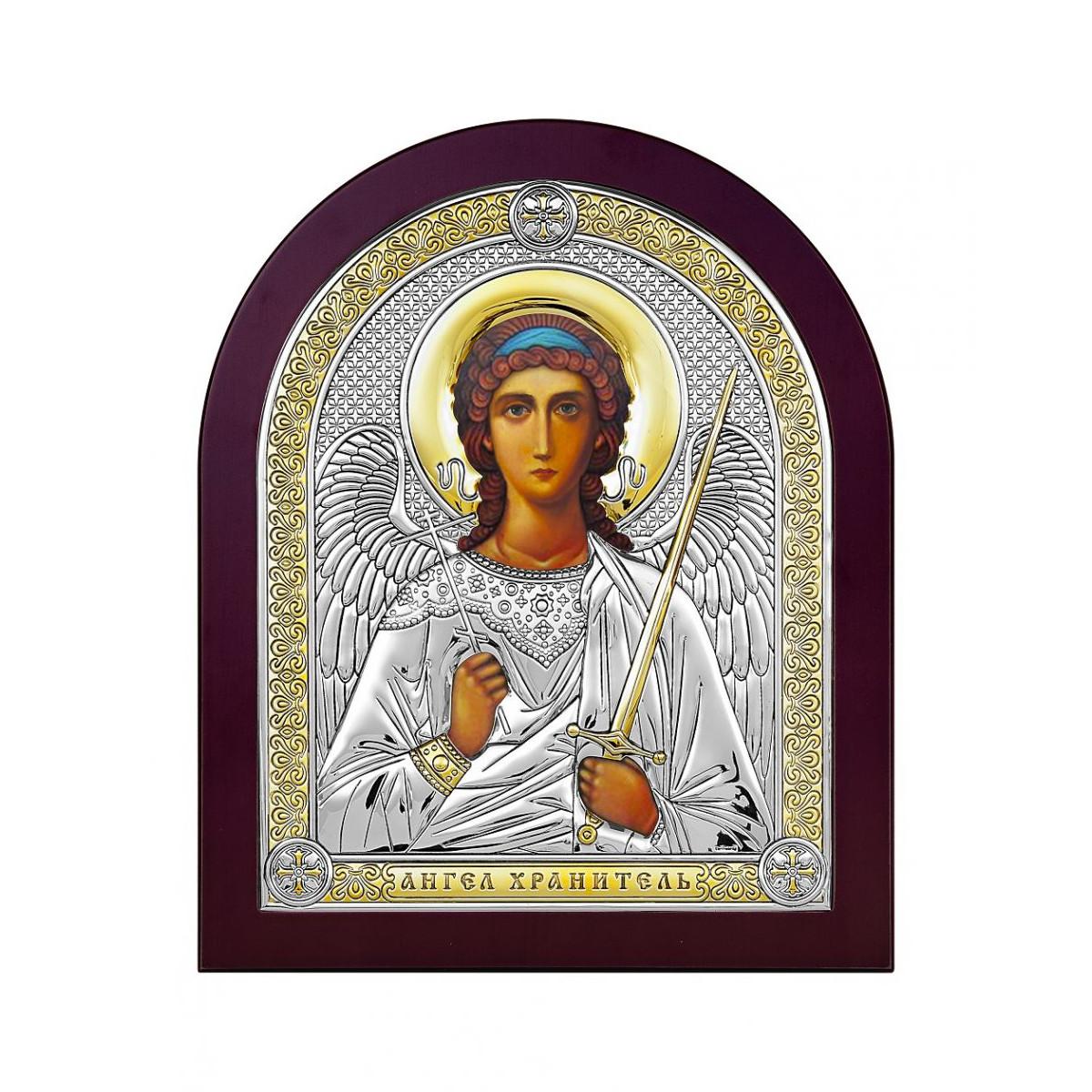 Икона Ангел Хранитель арт. 6407/1OW 6407/1OW