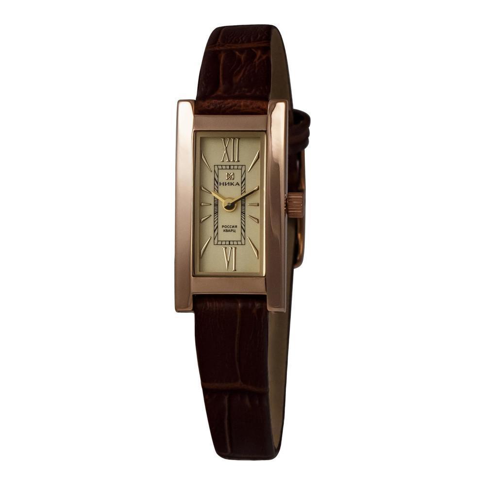 Женские часы из золота с серебром 925 пробы арт. 0437.0.55.41н 0437.0.55.41н