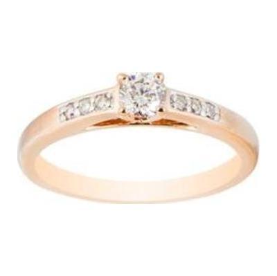 Золотое кольцо Бриллиант арт. к11032бр к11032бр