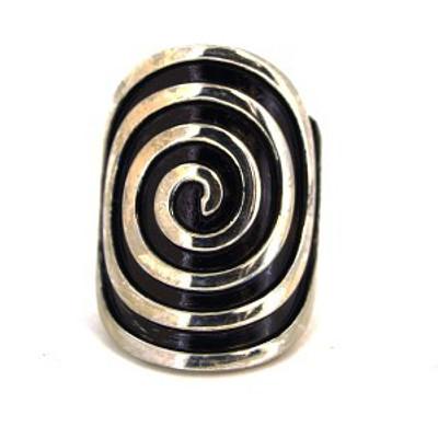 Серебряное кольцо Без вставки арт. я44000464 я44000464