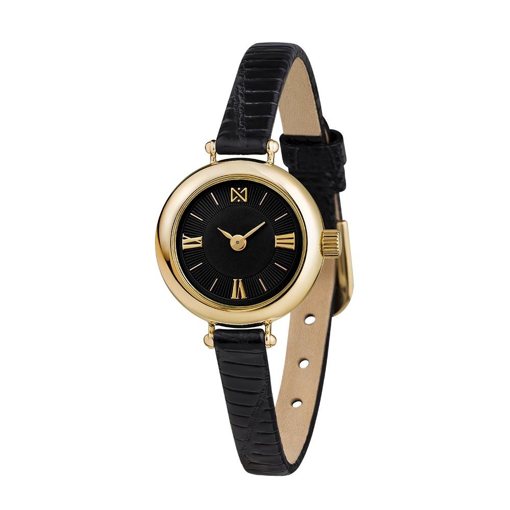 Женские часы из лимонного золота арт. 0362.0.3.53d 0362.0.3.53d