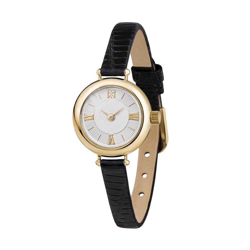 Женские часы из лимонного золота арт. 0362.0.3.13d 0362.0.3.13d