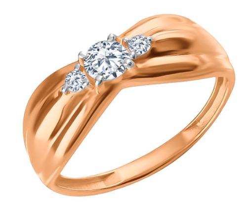 Золотое кольцо к1329670