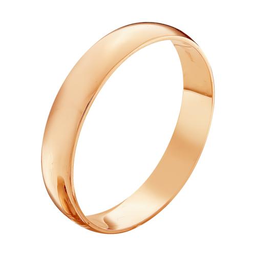 Обручальное кольцо из золота арт. 1-1144 1-1144