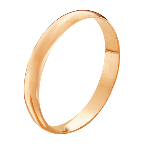 Обручальное кольцо из золота арт. 1-1143 1-1143