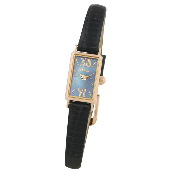 Женские часы из золота с серебром 925 пробы арт. 200230.832 200230.832