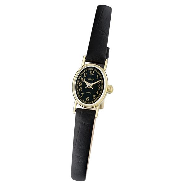 Женские часы из золота арт. 44350.505 44350.505