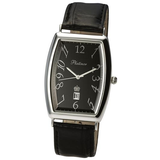Мужские часы из серебра арт. 54000.505 54000.505