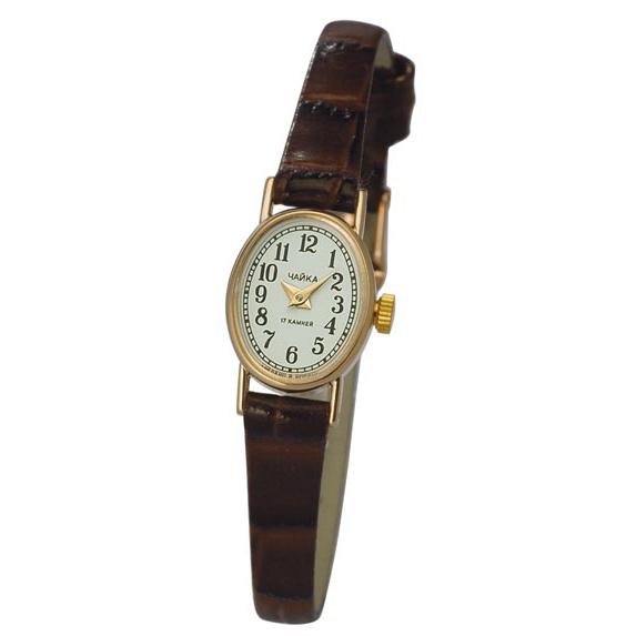 Женские часы из золота с серебром 925 пробы арт. 44330.150 44330.150