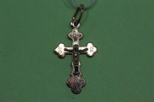 Золотой крест арт. п1802361 п1802361