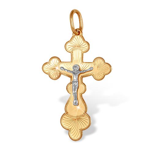 Золотой крест арт. п1802359 п1802359