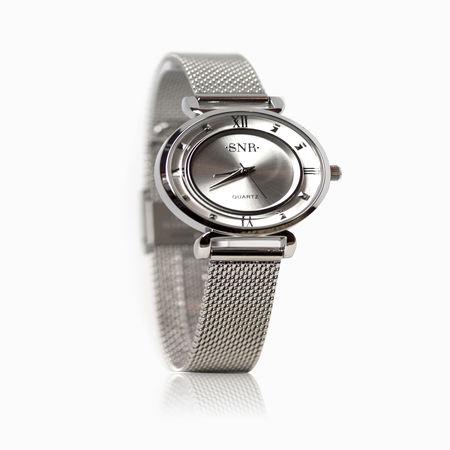 Женские часы с стразом и ювелирным стеклом арт. 48697 48697