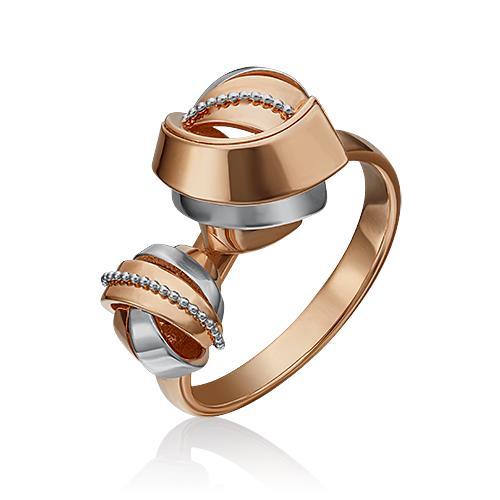 Золотое кольцо Без вставки арт. 01-5261-00-000111048 01-5261-00-000111048