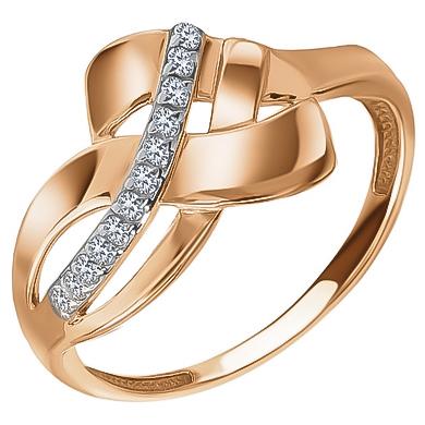 Золотое кольцо к13211991