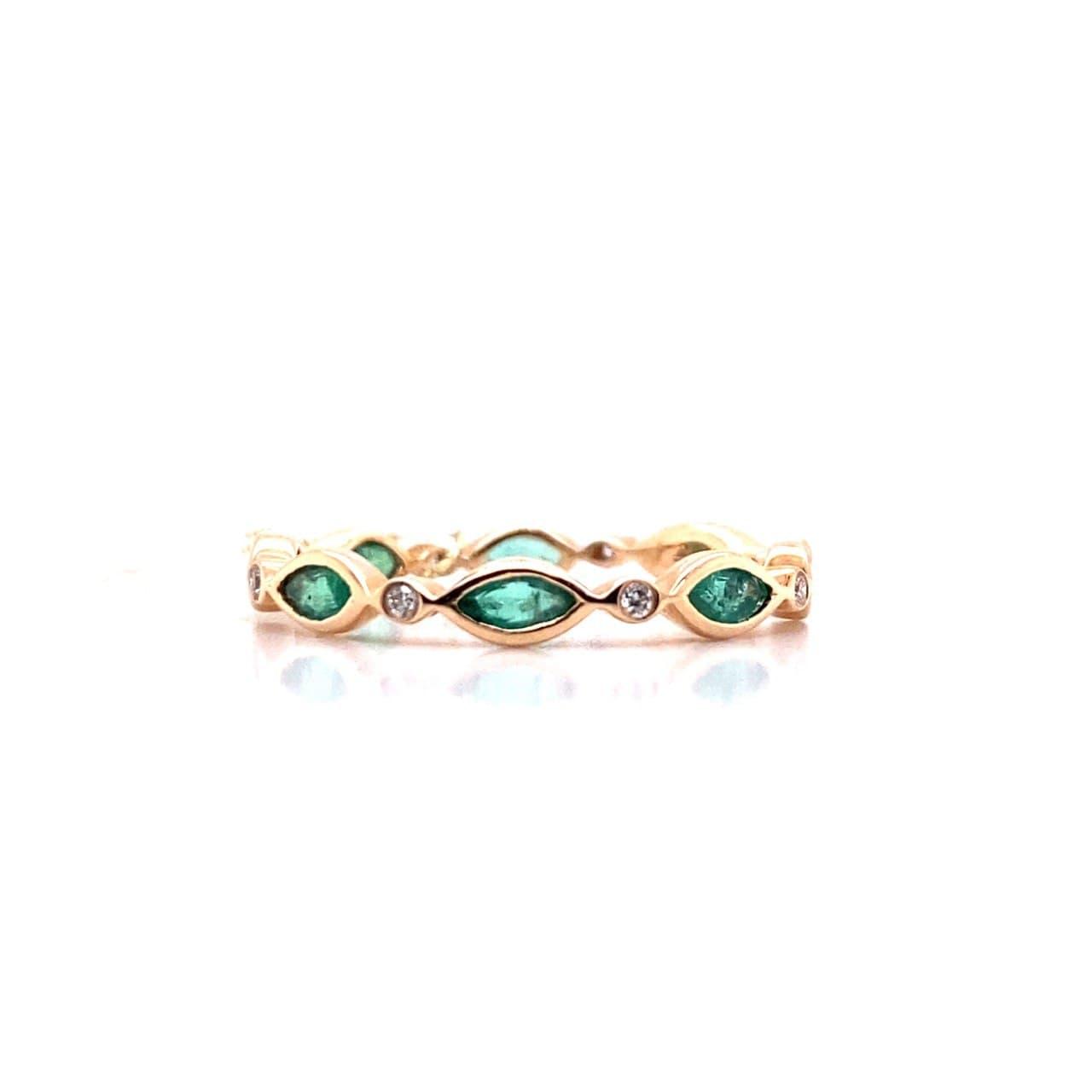 Золотое кольцо rr2158e