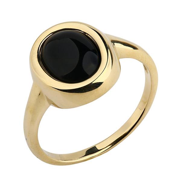 Серебряное кольцо Агат арт. 1810629 1810629
