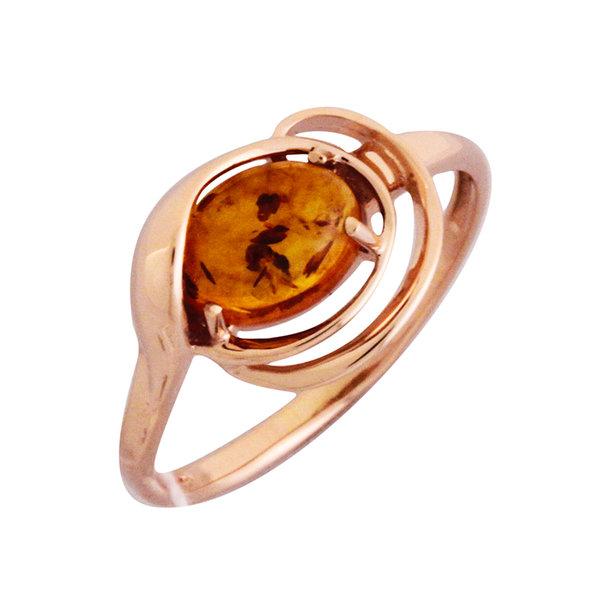 Золотое кольцо Сапфир арт. 1181322 1181322