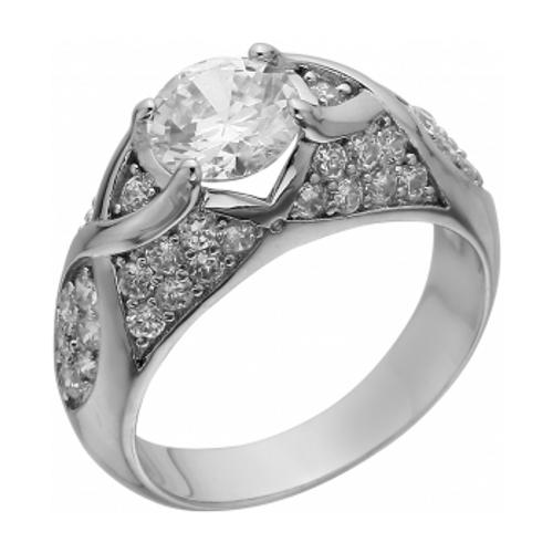 Серебряное кольцо Фианит арт. llr 195 llr 195