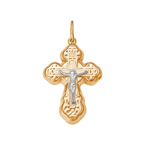 Золотой крест арт. 50-019 50-019